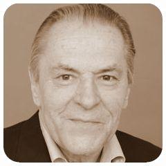 Dr. Stanislav Grof