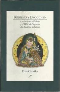 LIbro E Capriles Budismo