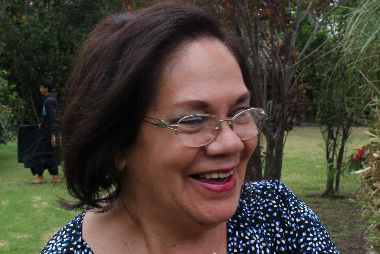 Anita Hernández
