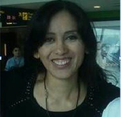 Dra. Mayra Nogales