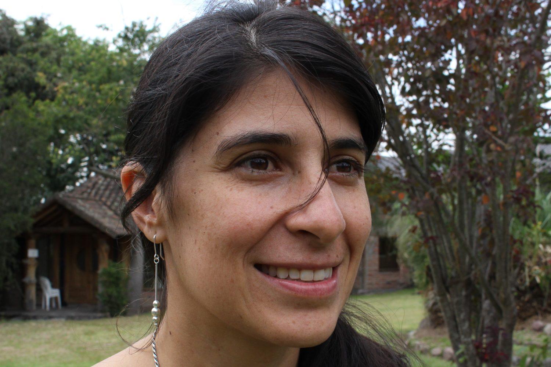 Margarita Pareja