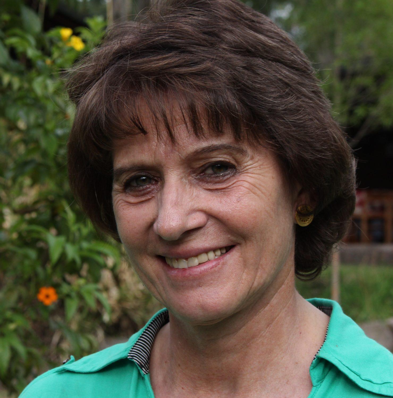 Prof. Bernadette Arnold