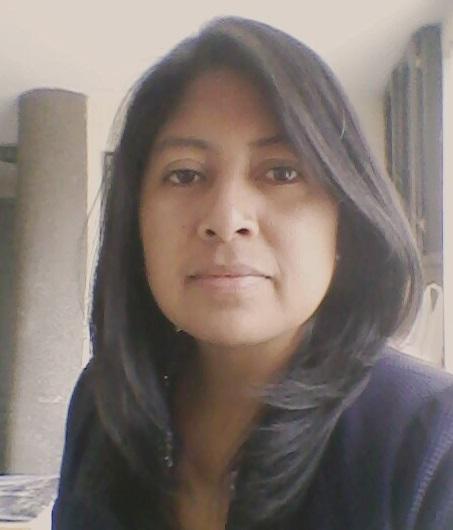 Lcda.Tania Pulupa