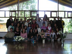 Ecuador-Colombia, 2007