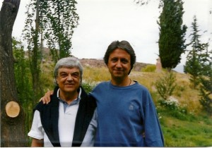 Dr. Norberto Levy, 2002